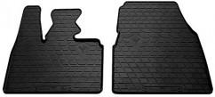 Stingray Коврики в салон резиновые BMW i3 (I01) 13- (design 2016) (2 шт)