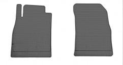 Stingray Коврики в салон резиновые Chevrolet Cruze 09-/Orlando 11-/Opel Astra J 09-/Zafira 11- (2 шт)