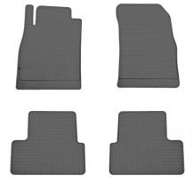 Stingray Коврики в салон резиновые Chevrolet Cruze 09-/Orlando 11-/Opel Astra J 09-/Zafira 11- (4 шт)