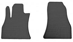 Stingray Коврики в салон резиновые Fiat 500L 12- (2 шт)