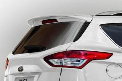 AVTM Спойлер заднего стекла  Ford Kuga (2013-)
