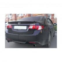 AVTM  Спойлер крышки багажника  Honda Accord (2008-2012) /type S
