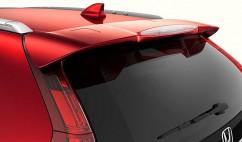 AVTM Спойлер заднего стекла Honda CR-V (2013- )