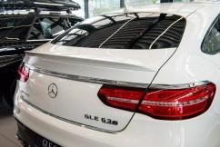 AVTM Спойлер крышки багажника Mercedes-Benz GLE coupe C292 (2015-)