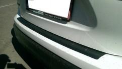 AVTM Наклакда на задний бампер Nissan Qashqai (2014-)