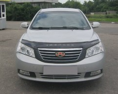VIP Tuning Дефлектор капота  Geely Emgrand (EC7) с 2009