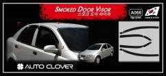 Дефлекторы окон Chevrolet Aveo Sd 2002-2006