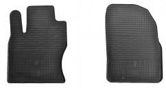 Коврики в салон резиновые Ford Focus II 04-11 (2 шт)