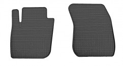 Stingray Коврики в салон резиновые Ford Mondeo 15- (2 шт)