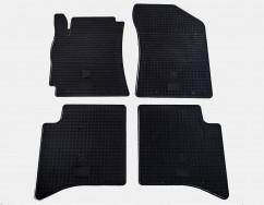 Stingray Коврики в салон резиновые Geely MK 06-/Geely MK Cross 10- (4 шт)