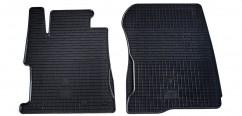 Stingray Коврики в салон резиновые Honda Civic sdn 06-/13- (2 шт)