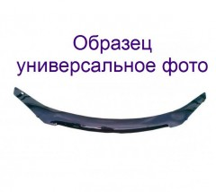 Дефлектор капота (мухобойка) TOYOTA RAV4 2013-