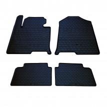 Stingray Коврики в салон резиновые Hyundai Sonata 16- (4 шт)