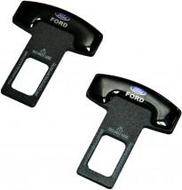 JTEC Заглушки ремня безопасности Ford