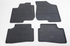 Stingray Коврики в салон резиновые Kia Ceed 06-/Hyundai I 30 06-/Elantra 07-11 (design 2016) (4 шт)