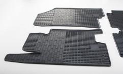 Stingray Коврики в салон резиновые Kia Ceed 12-/Hyundai I 30 12- (2 шт)