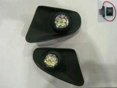 G-plast Противотуманные фары для Mercedes Sprinter 906 LED (комплект - 2шт)