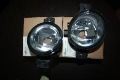 G-plast Противотуманные фары для Nissan Qashqai 2010- (комплект - 2шт)