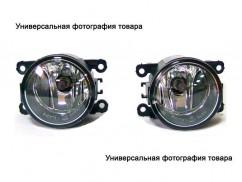 G-plast Противотуманные фары для Toyota Corolla 2011-2013 (комплект - 2шт)