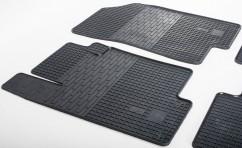 Stingray Коврики в салон резиновые Kia Magentis 06-/Kia Optima 12-/Hyundai Sonata NF 05-/Sonata YF 11- (2 шт)