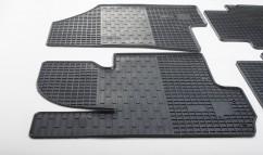Stingray Коврики в салон резиновые Kia Sportage 10-/Hyundai IX35 10- (2 шт)