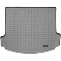 Коврик в багажник премиум  Acura MDX 2006-13, серый