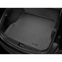 WeatherTech Коврик в багажник премиум  Audi A6 2012- черный AVANT