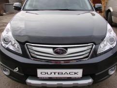 SIM Дефлектор капота  Subaru Outback/Legacy 2010-2015