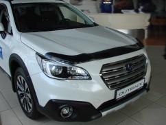 Дефлектор капота  Subaru Outback/Legacy 2015-