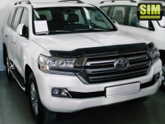 SIM Дефлектор капота  TOYOTA LAND CRUISER 200 2015-