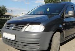SIM Дефлектор капота  Volkswagen Caddy 2004-2010