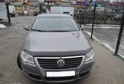 SIM Дефлектор капота  Volkswagen PASSAT B6 2006-2010