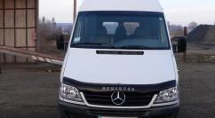 VIP Tuning Дефлектор капота  Mercedes-Benz Sprinter Classic с 2013