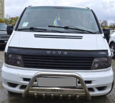 VIP Tuning Дефлектор капота  Mercedes-Benz Vito (Br.638) с 1996-2003