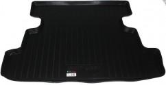 Коврик в багажик Нива 2131 (Кедр)