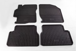 Stingray Коврики в салон резиновые Mazda 6 08-12 (4 шт)