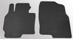 Stingray Коврики в салон резиновые Mazda CX-5 11- (2 шт)