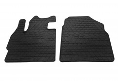 Stingray Коврики в салон резиновые Mazda CX-7 06- (2 шт)