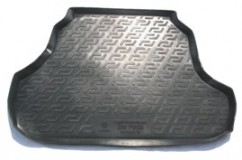 Коврик в багажик Zaz Forza hb (11-)