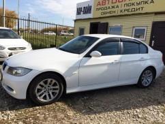 Ветровики BMW 3 Sd (E90) 2005-2012
