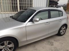 Дефлекторы окон BMW 1 Series Е87 2004-2012