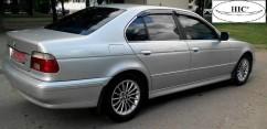 Дефлекторы окон BMW 5 Series Е39 1996-2004 Sedan