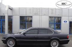 Дефлекторы окон BMW 7 Series Е38 1994-2002