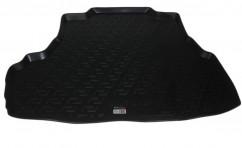 Коврик в багажик Chevrolet Evanda sd (04-)