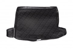 Коврик в багажик Citroen С5 s/n (08-)