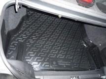 Lada Locker Коврик в багажик Daewoo Nexia (86-)
