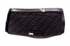 Коврик в багажик Fiat Grande Punto (06-)