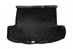 Коврик в багажик Fiat Linea s/n (09-)