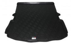 Коврик в багажик Ford Explorer V (10-)