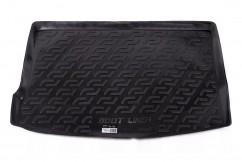 Коврик в багажик Ford Focus II hb (08-) new